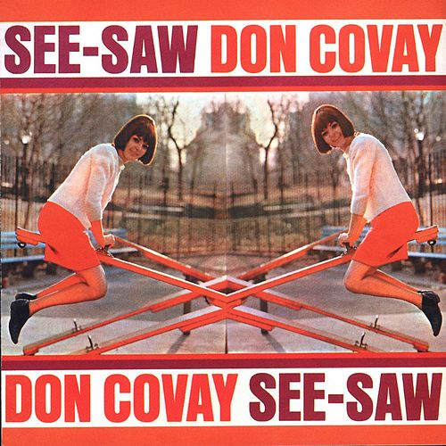 Play & Download See Saw by Don Covay | Napster