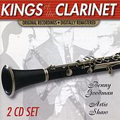 Kings of the Clarinet by Various Artists