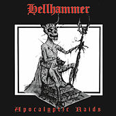 Play & Download Apocalyptic Raids by Hellhammer | Napster