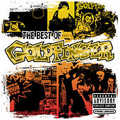 The Best Of Goldfinger by Goldfinger