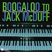 Boogaloo To Jack McDuff by Joe Krown