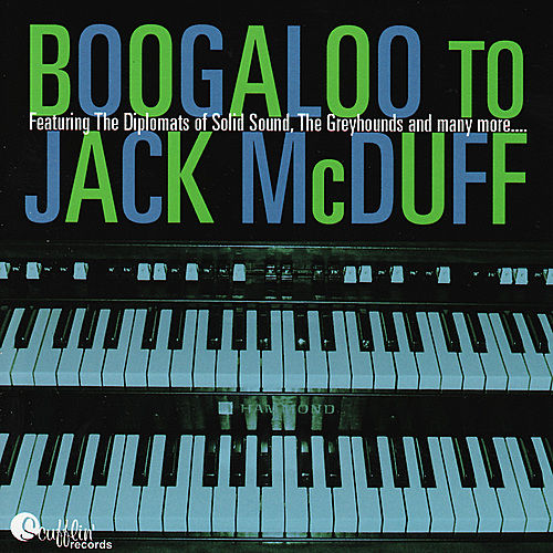 Play & Download Boogaloo To Jack McDuff by Joe Krown | Napster