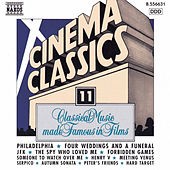 Play & Download Cinema Classics, Vol. 11 by Various Artists | Napster