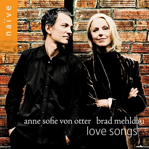 Love Songs by Anne-sofie Von Otter