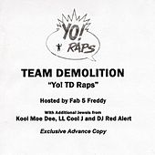 Play & Download Yo! TD Raps by Various Artists | Napster