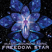 Play & Download Freedom Star by Magic Sound Fabric | Napster