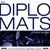 Instrumental, Action, Soul by Diplomats of Solid Sound