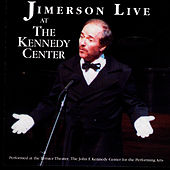 Play & Download Jimerson Live At The Kennedy Center by Douglas Jimerson | Napster