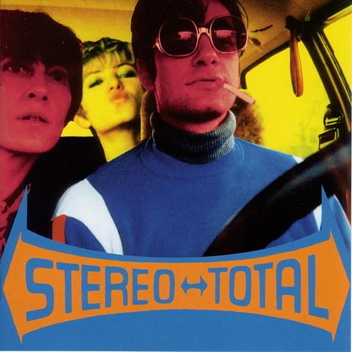 Play & Download Oh Ah by Stereo Total | Napster