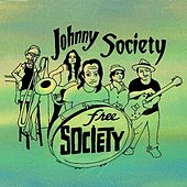 Free Society by Johnny Society (2)