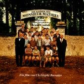 Die Kinder des Monsieur Mathieu (Original Motion Picture Soundtrack) von Various Artists