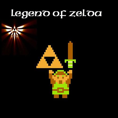 Play & Download The Legend of Zelda - Best Soundtracks (Majora's Mask, Ocarina of Time, a Link to the Past, the Wind Waker and More) by Monsalve | Napster