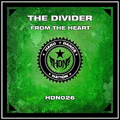 Play & Download From the Heart by Divider | Napster