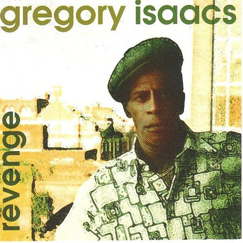 Play & Download Revenge Mi Name Gregory by Gregory Isaacs | Napster