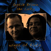 Play & Download Wings of Blues by Angela Brown | Napster