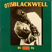 Play & Download All Shook Up by Otis Blackwell | Napster