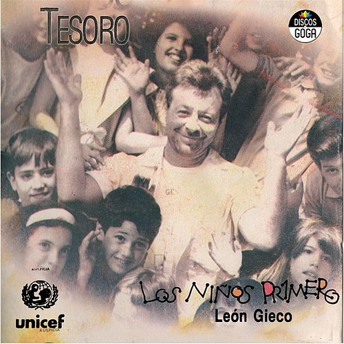 Play & Download Tesoro by Leon Gieco | Napster