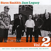 Live on Tour, Vol. 2 by Steve Smith