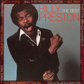 Play & Download Billy Preston - The Best by Billy Preston | Napster