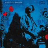 Play & Download Blug Plays Hendrix Live by Thomas Blug | Napster