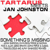 Play & Download Something's Missing by Jan Johnston | Napster