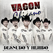 Play & Download Desnudo Y Herido by Vagon Chicano | Napster