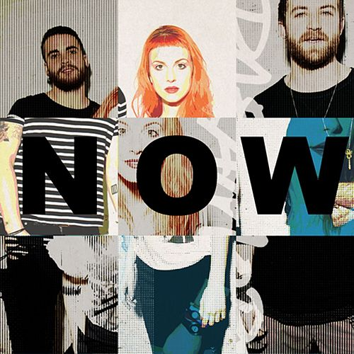 Play & Download Now by Paramore | Napster