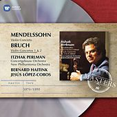 Play & Download Bruch & Mendelssohn: Violin Concertos by Various Artists | Napster