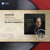 Play & Download Mahler: Symphony No.5 by Sir John Barbirolli | Napster