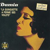 La guinguette a fermé ses volets by Damia