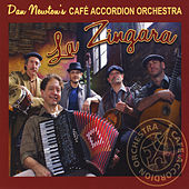 Play & Download La Zingara by Cafe Accordion Orchestra | Napster