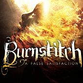 Play & Download A False Satisfaction by Burnstitch | Napster