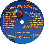 Come Fly With Me by Jack Lee