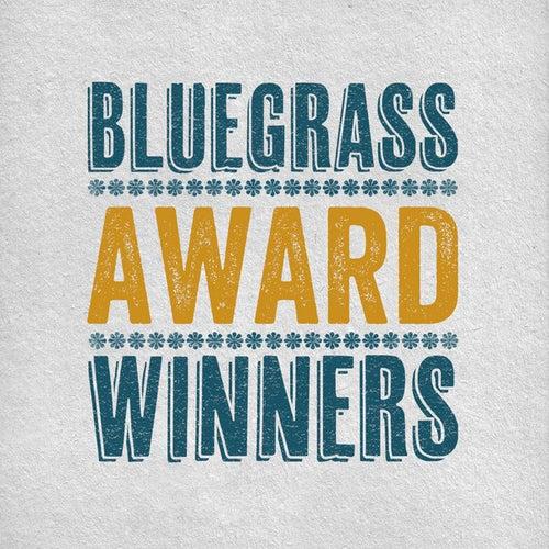 Bluegrass - Award Winners by Various Artists