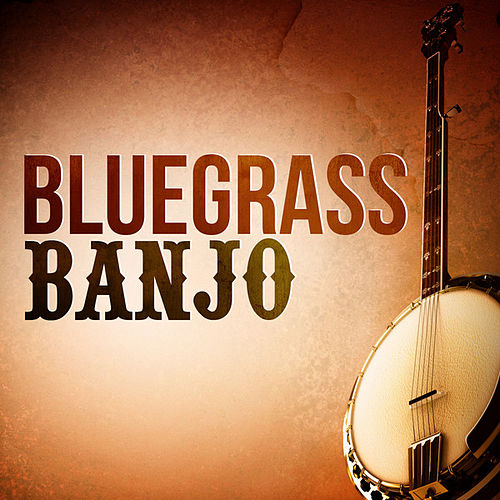 Bluegrass Banjo by Various Artists