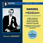 Handel: Messiah (The Famous 1946 Columbia Recording) by George Frideric Handel