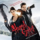 Play & Download Hansel & Gretel Witch Hunters - Music from the Motion Picture by Atli Örvarsson | Napster