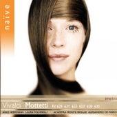 Vivaldi: Mottetti (RV 629, 631, 633, 623, 628, 630) by Alessandro De Marchi