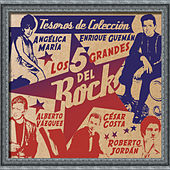 Tesoros De Colección - Los 5 Grandes del Rock by Various Artists