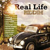 Real Life Riddim by Various Artists
