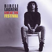 Live at the Festival by Biréli Lagrène