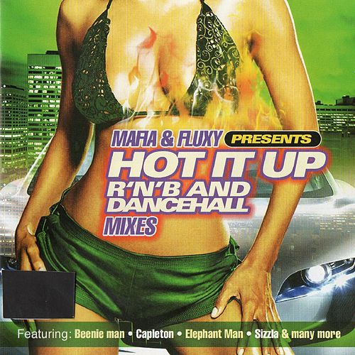 Mafia & Fluxy Presents Hot It Up (R'n'b and Dancehall Mixes) by Various Artists