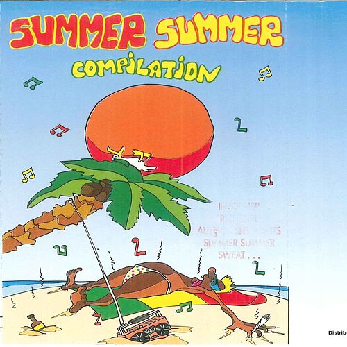 Summer Summer Compilation (Dance & Reggae 90's) by Various Artists
