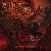 Play & Download Eternal Domination by Suicidal Angels | Napster