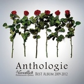 BEST ALBUM 2009-2012 Anthologie by Versailles