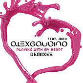 Play & Download Playing With My Heart (feat. JRDN) by Alex Gaudino | Napster