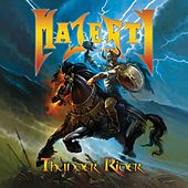 Play & Download Thunder Rider by Majesty | Napster