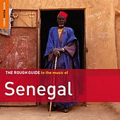 Play & Download Rough Guide To Senegal by Various Artists | Napster