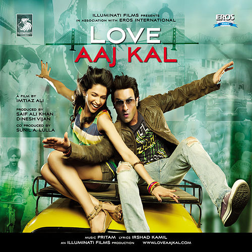 Love Aaj Kal by Various Artists