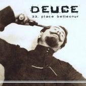 33, Place Bellecour by Deuce
